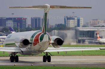 I-DATR - Alitalia McDonnell Douglas MD-82