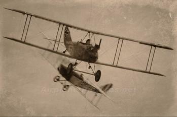 OK-IUG 16 - Letajici Cirkus DFW Albatros C5
