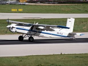 HB-FLA - Zimex Aviation Pilatus PC-6 Porter (all models)