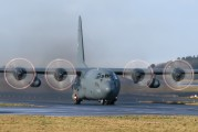 130308 - Canada - Air Force Lockheed CC-130E Hercules aircraft
