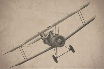 OK-NUL 36 - Letajici Cirkus Sopwith Camel