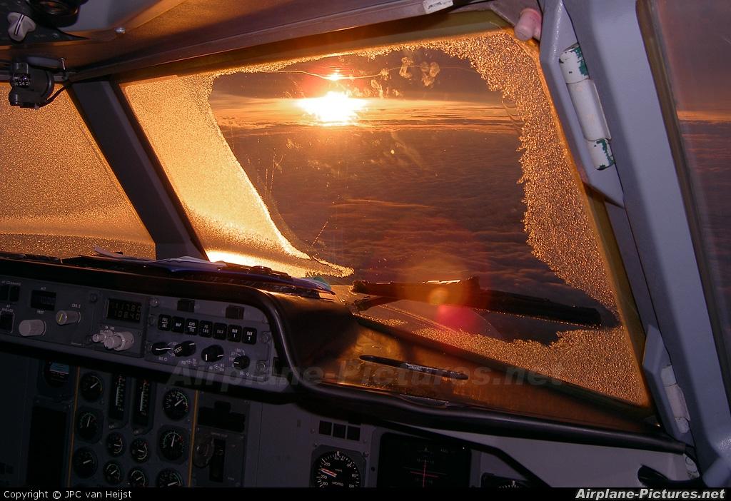 Denim Air PH-DMS aircraft at In Flight - Netherlands