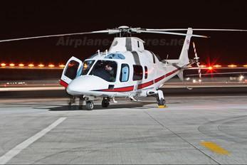ZR322 - Royal Air Force Agusta / Agusta-Bell A 109E Power