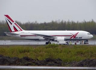 N748AX - ABX Air Boeing 767-200F