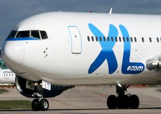 G-BOPB - XL Airways (Excel Airways) Boeing 767-200ER