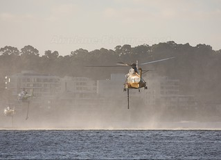 N7011M - Carson Helicopters Sikorsky S-61N
