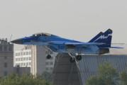941 - Russia - Air Force Mikoyan-Gurevich MiG-29K aircraft