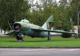 101 - Poland - Navy PZL Lim-6M