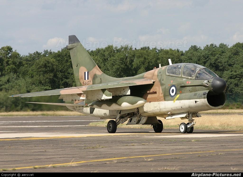 Greece - Hellenic Air Force 154477 aircraft at Kleine Brogel