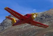 HB-PLC - Private Piper PA-28R Arrow /  RT Turbo Arrow aircraft