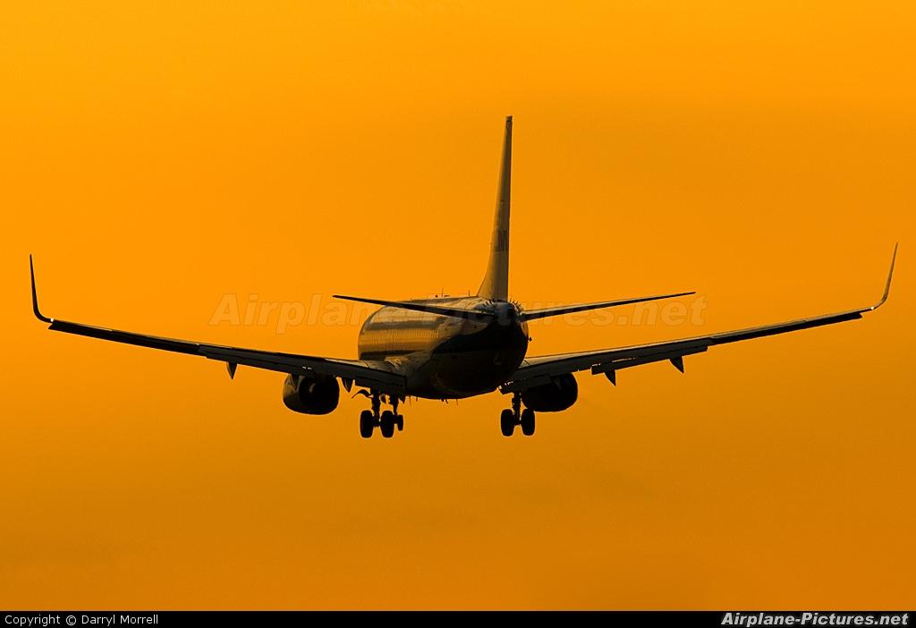 KLM PH-BXD aircraft at London - Heathrow