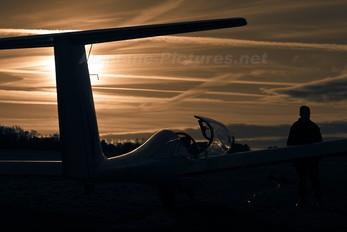 ZE533 - Royal Air Force Grob G103 Viking TX.1