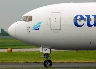 CS-TLQ - Euro Atlantic Airways Boeing 767-300ER