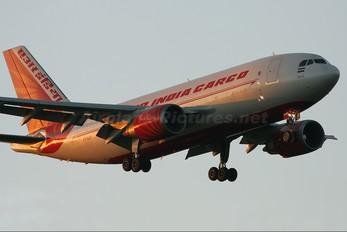 VT-EJH - Air India Airbus A310F