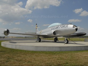 52-9497 - USA - Air Force Lockheed T-33A Shooting Star