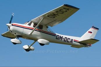 OM-DCA - Aeroklub Dubnica nad Vahom Cessna 150