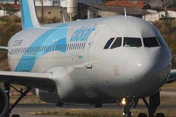 EC-GRG - Clickair Airbus A320
