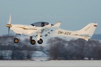 OM-ADV - Private Aerospol WT9 Dynamic