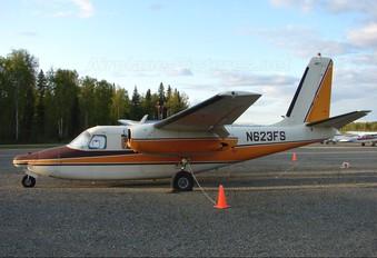 N623FS - Private Aero Commander 560