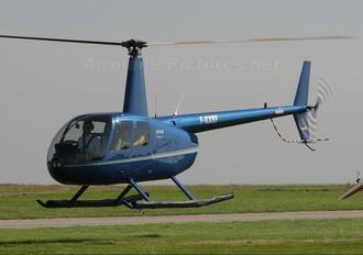 F-GXRF - Private Robinson R44 Astro / Raven