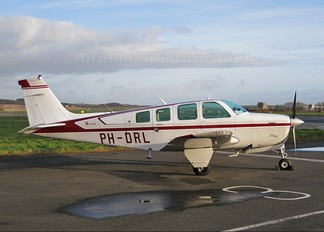 PH-DRL - Private Beechcraft 36 Bonanza