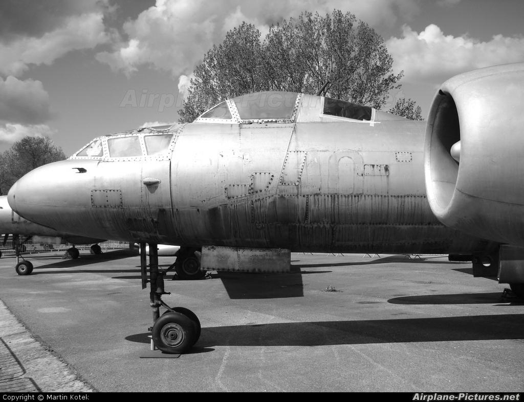 Czechoslovak - Air Force 0501 aircraft at Prague - Kbely, Letecké muzeum