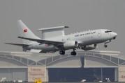 Turkey - Air Force N356BJ image