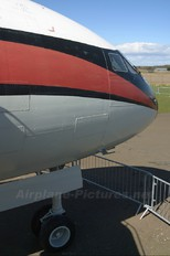G-BDIX - Dan Air London de Havilland DH.106 Comet 4C