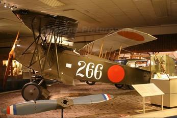 266 - Netherlands - Air Force Fokker D.VII