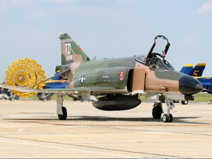 72-1494 - USA - Air Force McDonnell Douglas QF-4E Phantom II