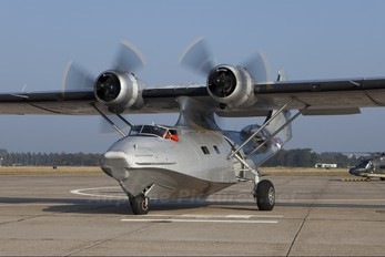PH-PBY - The Catalina Foundation Consolidated PBY-5A Catalina