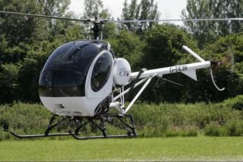 G-OCBI - Private Schweizer 269