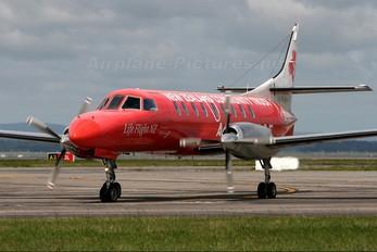 ZK-NSS - Airwork Fairchild SA227 Metro III (all models)