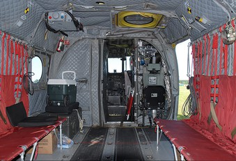 90-00216 - USA - Army Boeing CH-47D Chinook