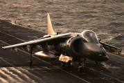 ZD329 - Royal Air Force British Aerospace Harrier GR.7 aircraft