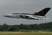 ZE887 - Royal Air Force Panavia Tornado F.3 aircraft
