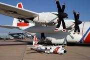 2005 - USA - Coast Guard Lockheed HC-130J Hercules aircraft