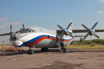 RA-12137 - Russia - Air Force Antonov An-12 (all models)
