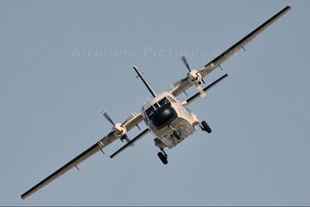 AS0925 - Malta - Armed Forces Casa C-212 Aviocar