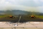ZG758 - Royal Air Force Panavia Tornado GR.4 / 4A aircraft