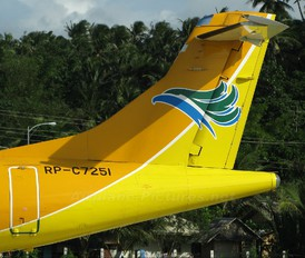 RP-C7251 - Cebu Pacific Air ATR 72 (all models)