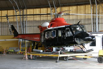 EC-JFQ - Helisureste Bell 412