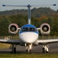 G-RJXH - BMI Regional Embraer ERJ-145 aircraft
