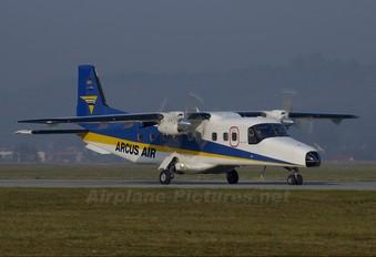 - - Arcus Air Dornier Do.228