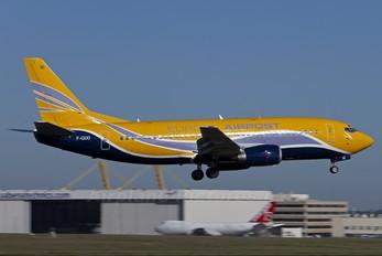 F-GIXI - Europe Airpost Boeing 737-300QC