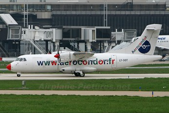 LY-DOT - Aerocondor ATR 42 (all models)