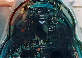1085 - Poland - Air Force Mikoyan-Gurevich MiG-21R