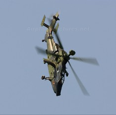 98+23 - Germany - Army Eurocopter EC665 Tiger