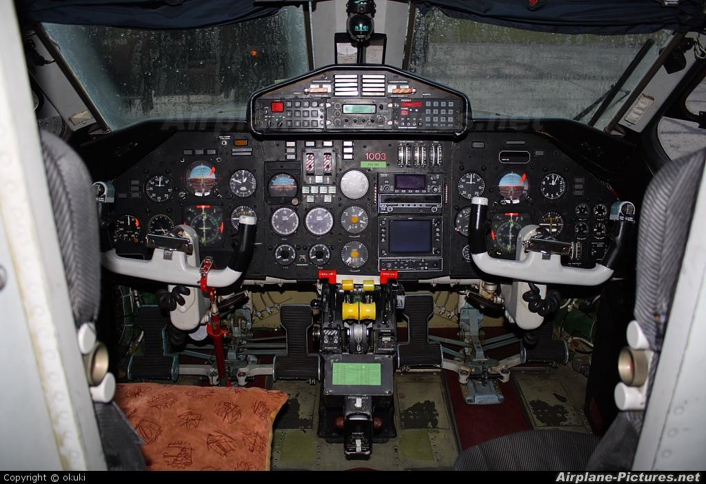 Poland - Air Force 1003 aircraft at Off Airport - Poland