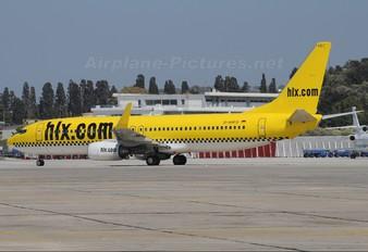 D-AHFO - Hapag Lloyd Express Boeing 737-800
